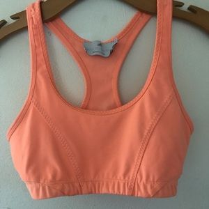 Stella McCartney for Adidas Sports Bra